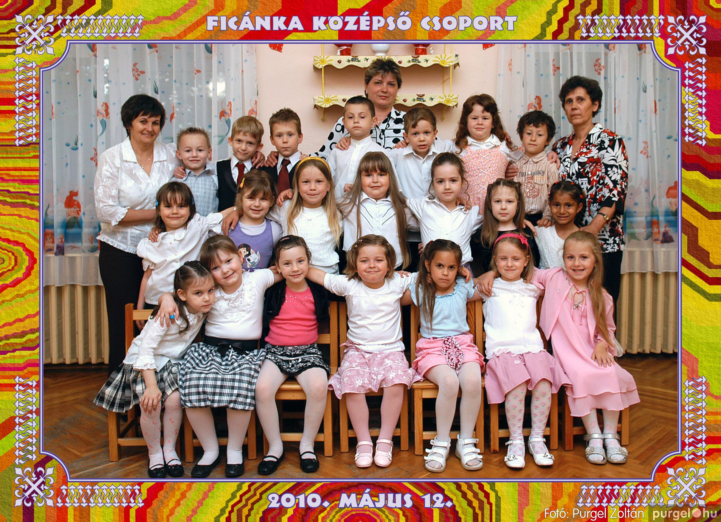 2010.05.12-29. 006 Kurca-parti Óvoda csoportképek 2010. - Fotó:PURGEL ZOLTÁN© 252Ficánka2.jpg