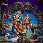 ISKCON Pune NVCC Deity Darshan 03 Aug 2019