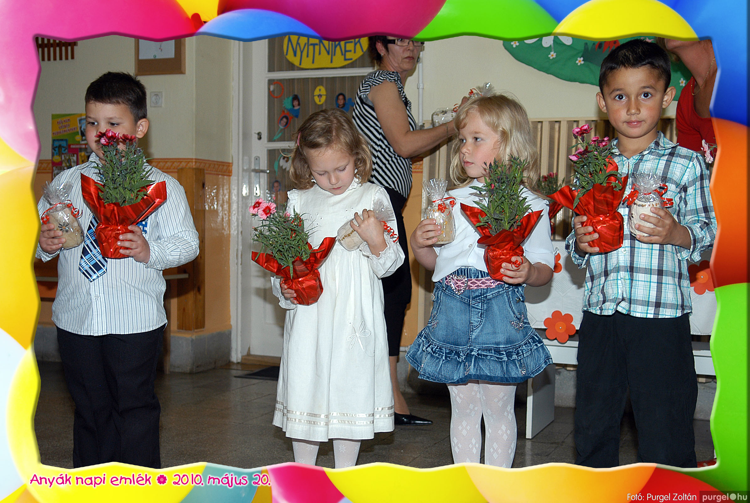 2010.05.20. 067 Kurca-parti Óvoda évzáró 2010. - Menő-Manó csoport - Fotó:PURGEL ZOLTÁN© 331.jpg