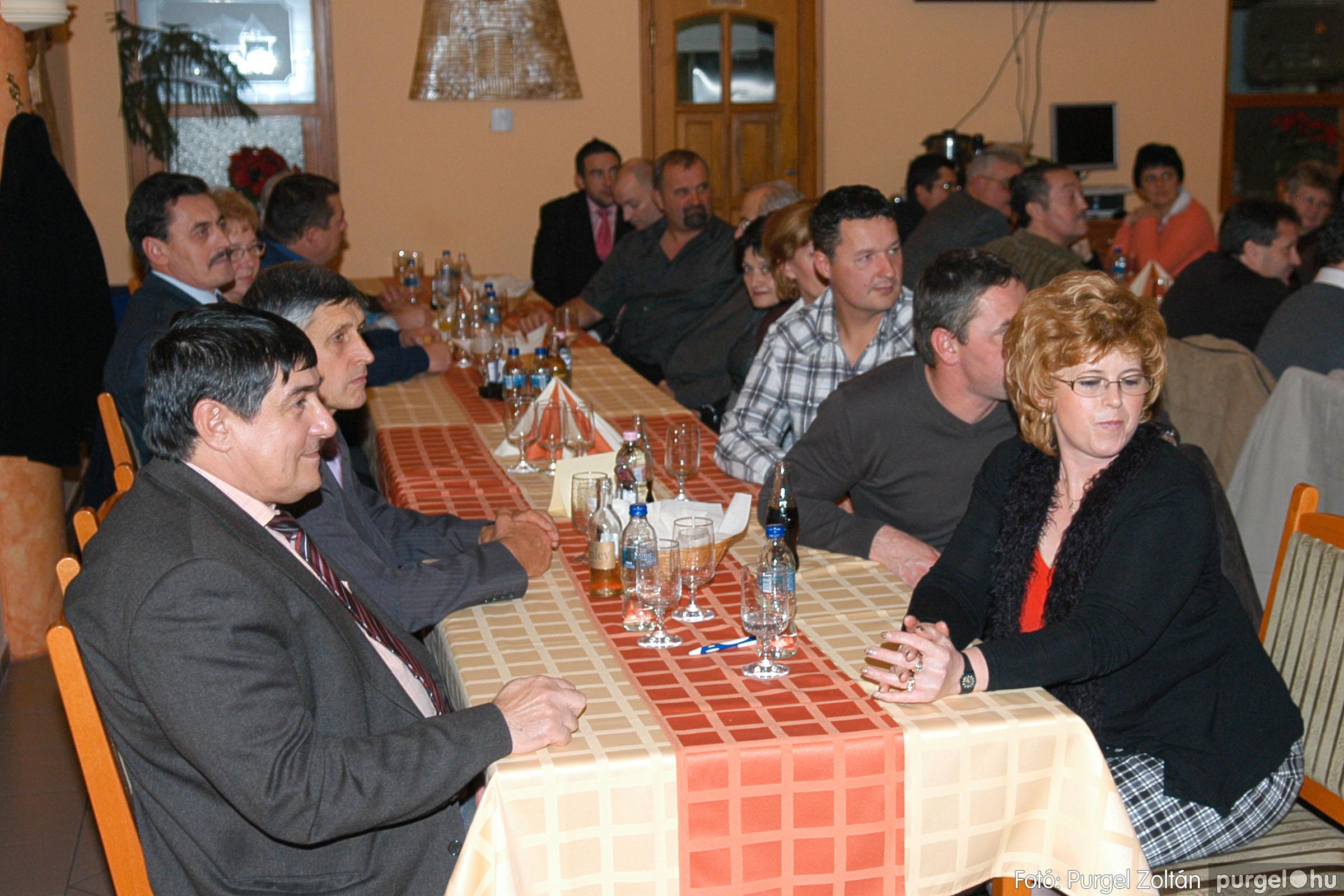 2009.12.04. 002 Szegvár és Vidéke Takarékszövetkezet évzáró - Fotó:PURGEL ZOLTÁN© DSC_0139q.jpg
