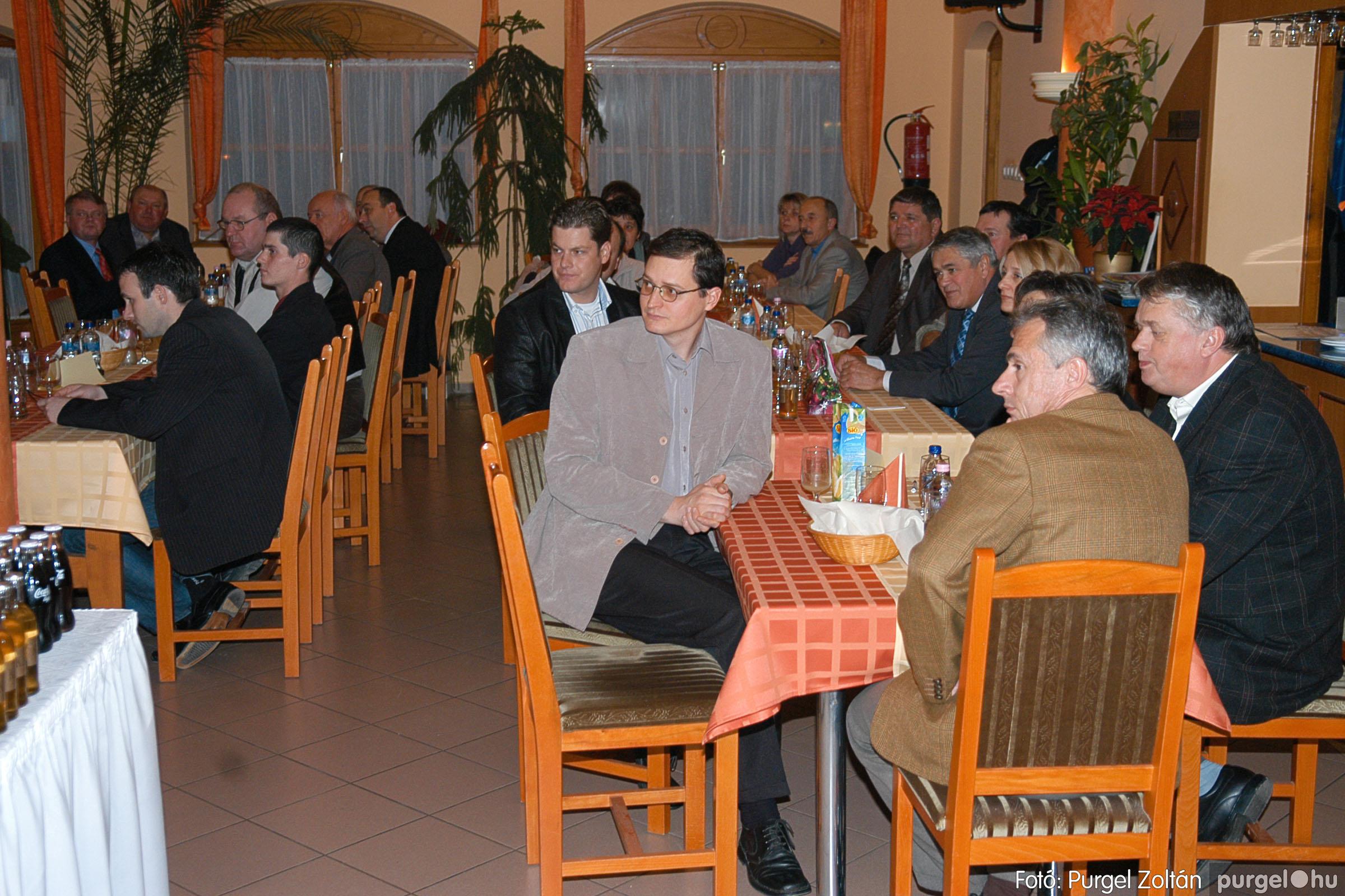 2009.12.04. 004 Szegvár és Vidéke Takarékszövetkezet évzáró - Fotó:PURGEL ZOLTÁN© DSC_0141q.jpg