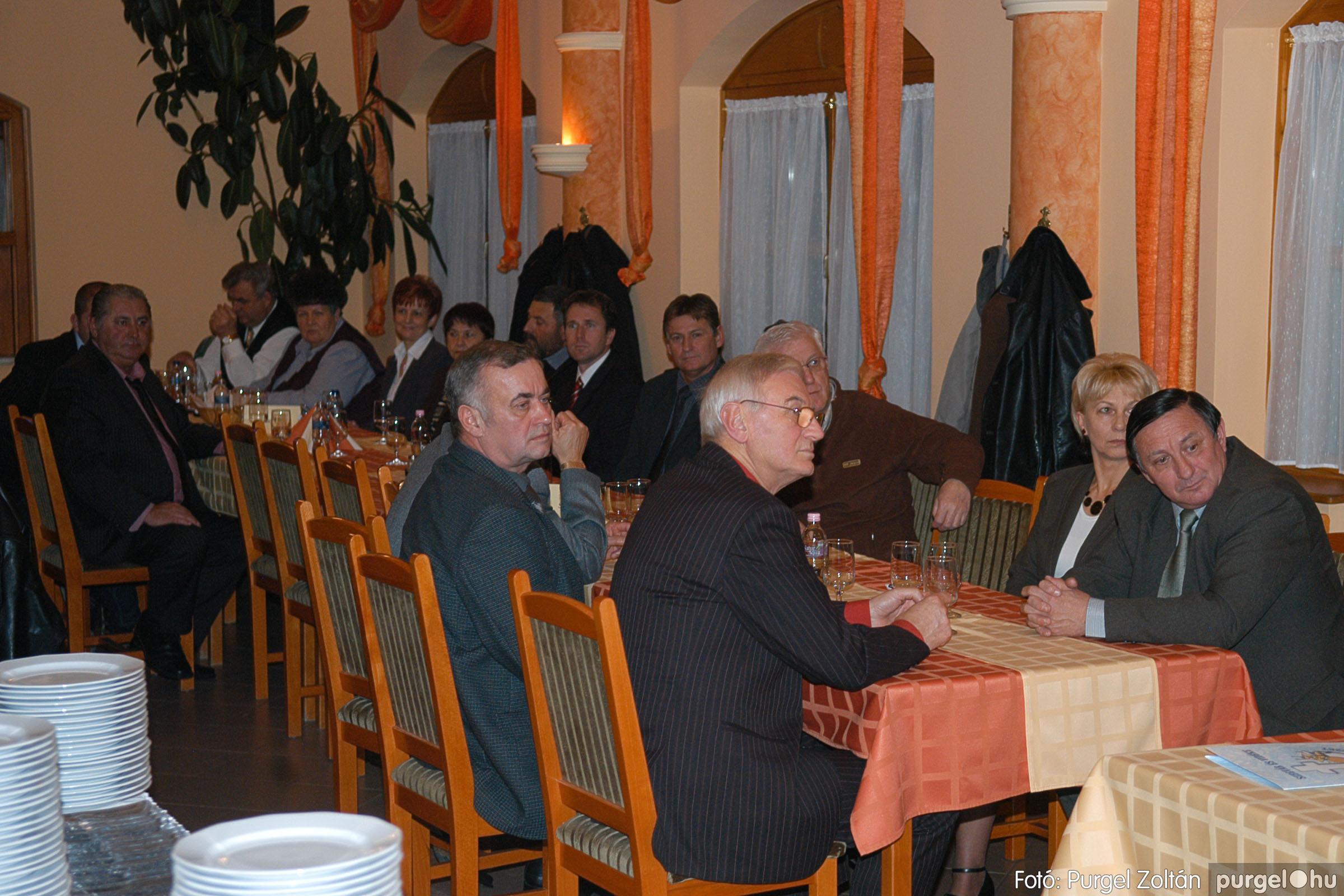 2009.12.04. 006 Szegvár és Vidéke Takarékszövetkezet évzáró - Fotó:PURGEL ZOLTÁN© DSC_0143q.jpg