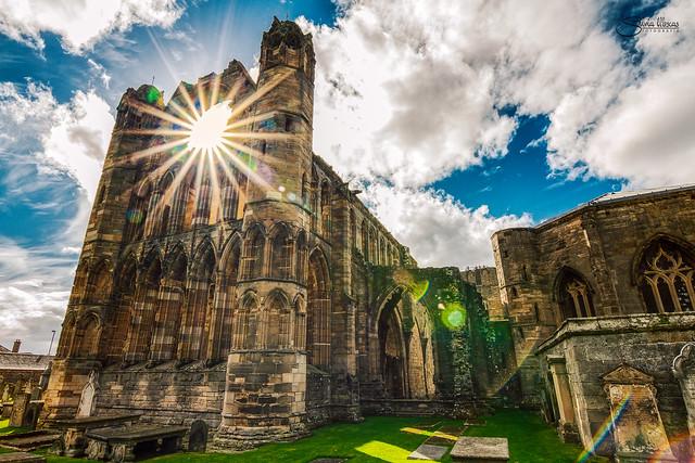 Catedral de Elgin (Escocia)