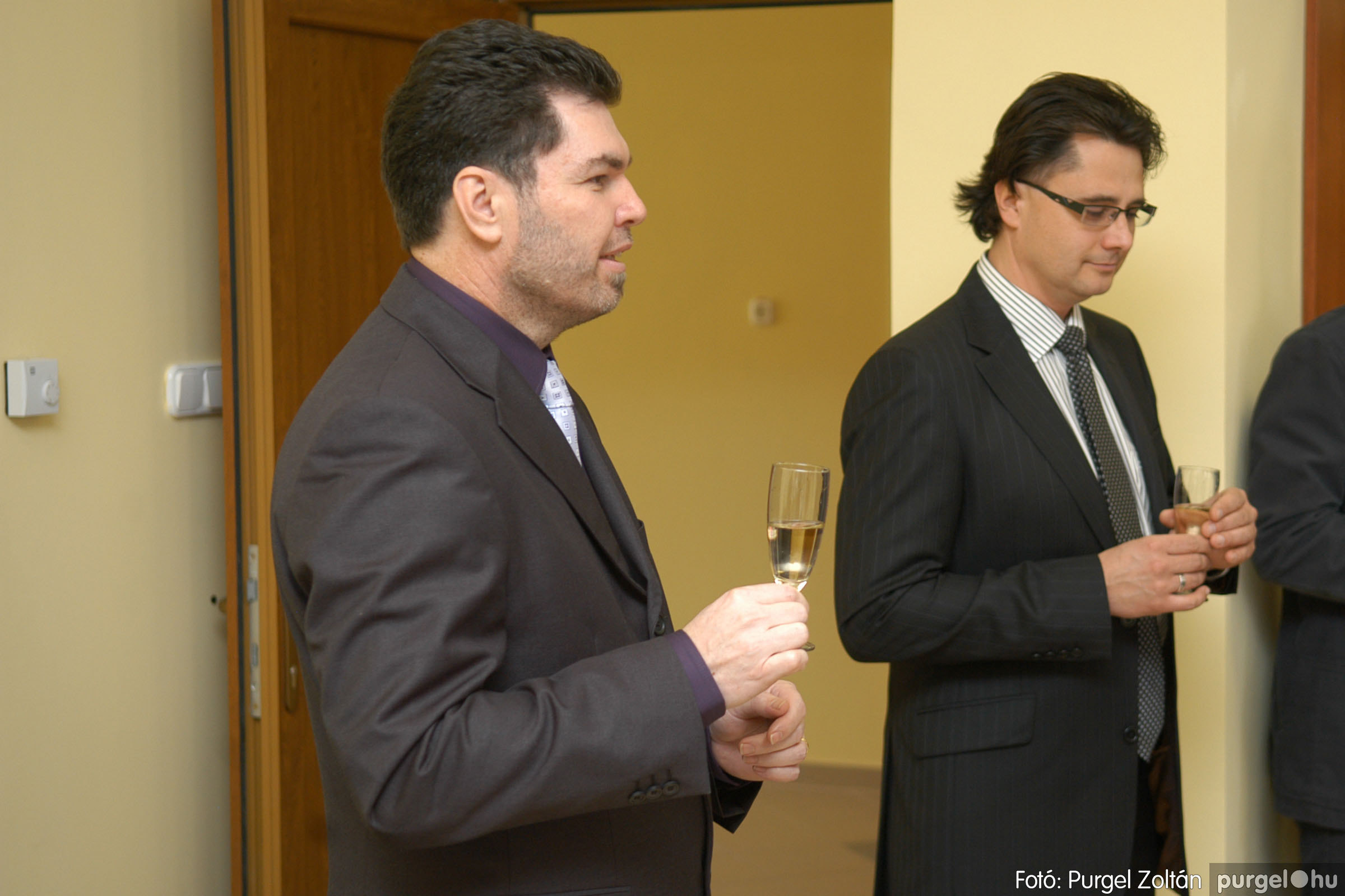 2010.01.28. 012 Szegvár és Vidéke Takarékszövetkezet kisteleki kirendeltség megnyitó - Fotó:P. Z.©.jpg