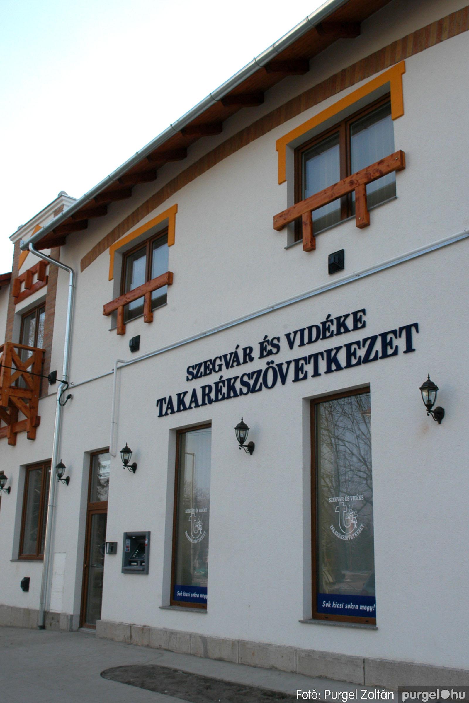 2010.01.28. 021 Szegvár és Vidéke Takarékszövetkezet kisteleki kirendeltség megnyitó - Fotó:P. Z.©.jpg