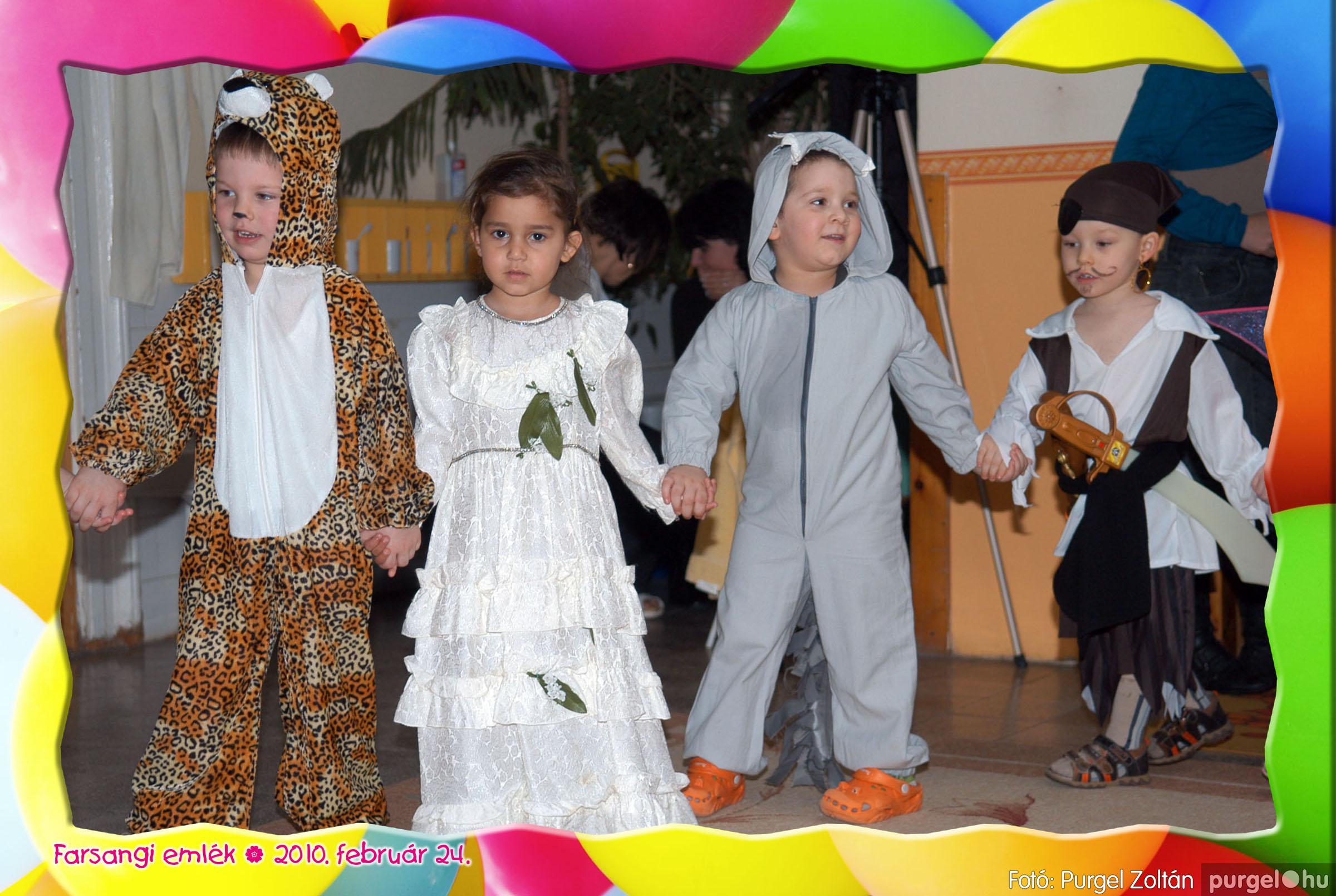 2010.02.24. 002 Kurca-parti Óvoda farsang 2010. - Eszterlánc csoport - Fotó:PURGEL ZOLTÁN© 102.jpg
