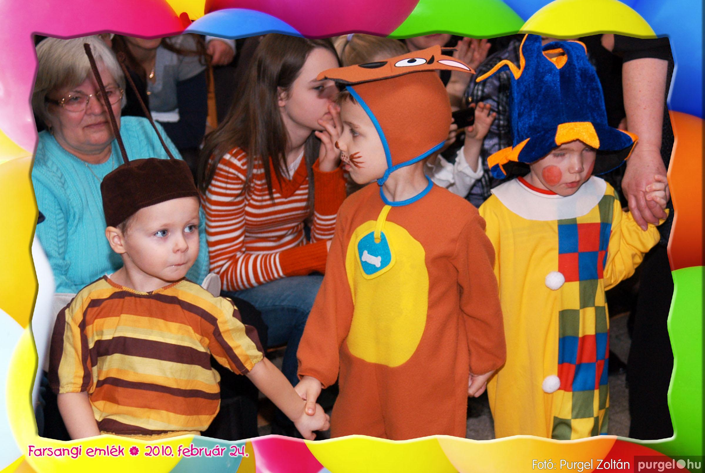 2010.02.24. 018 Kurca-parti Óvoda farsang 2010. - Eszterlánc csoport - Fotó:PURGEL ZOLTÁN© 118.jpg