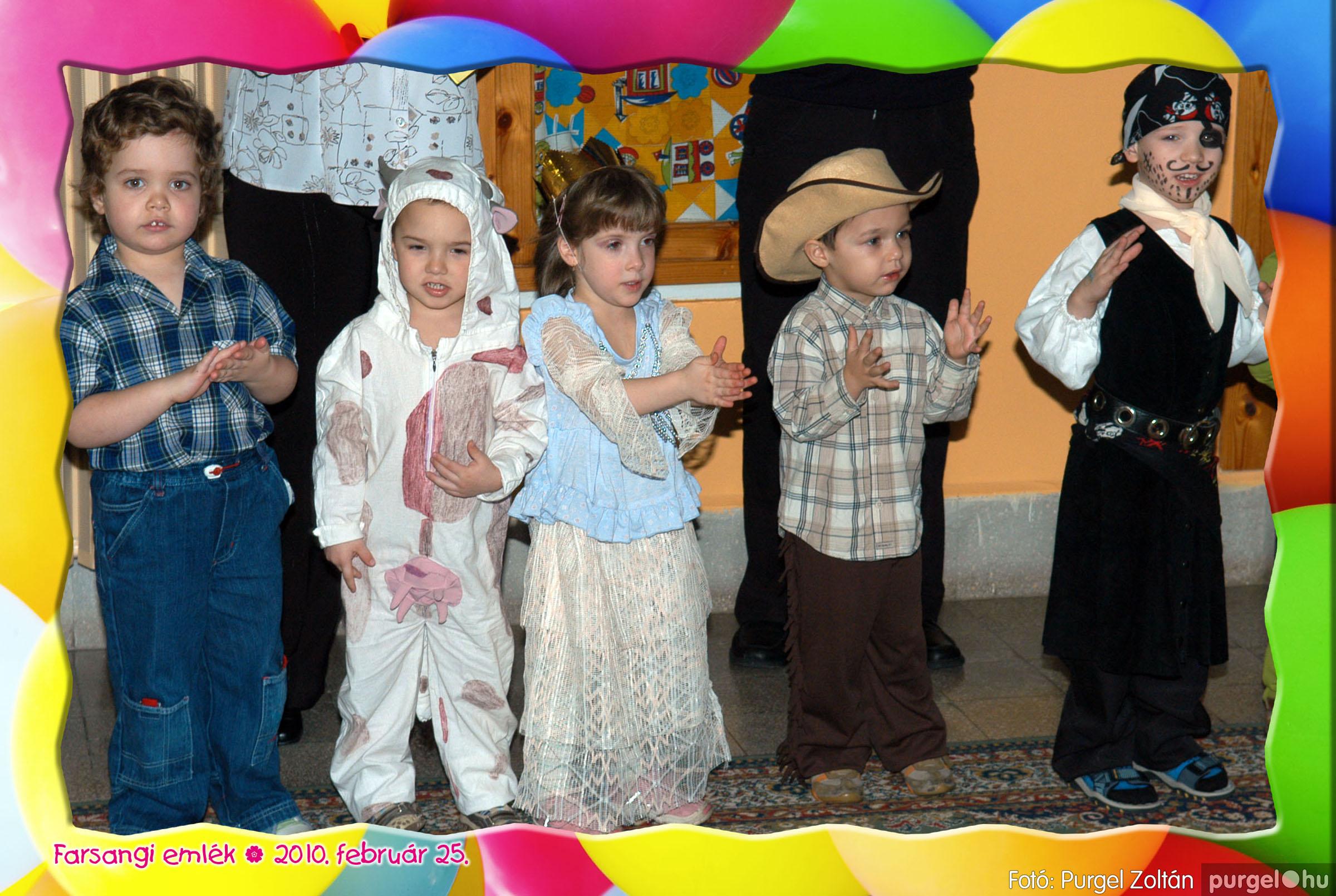 2010.02.25. 082 Kurca-parti Óvoda farsang 2010. - Szivárvány csoport - Fotó:PURGEL ZOLTÁN© 611.jpg