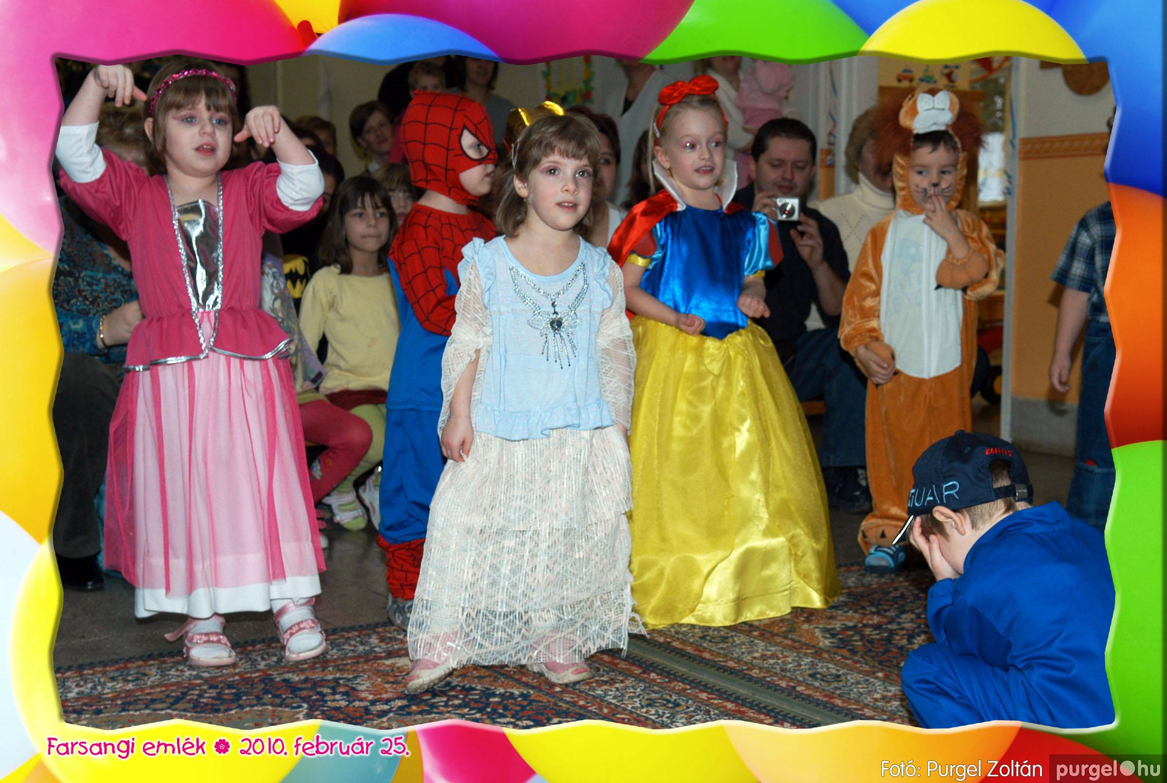 2010.02.25. 091 Kurca-parti Óvoda farsang 2010. - Szivárvány csoport - Fotó:PURGEL ZOLTÁN© 620.jpg