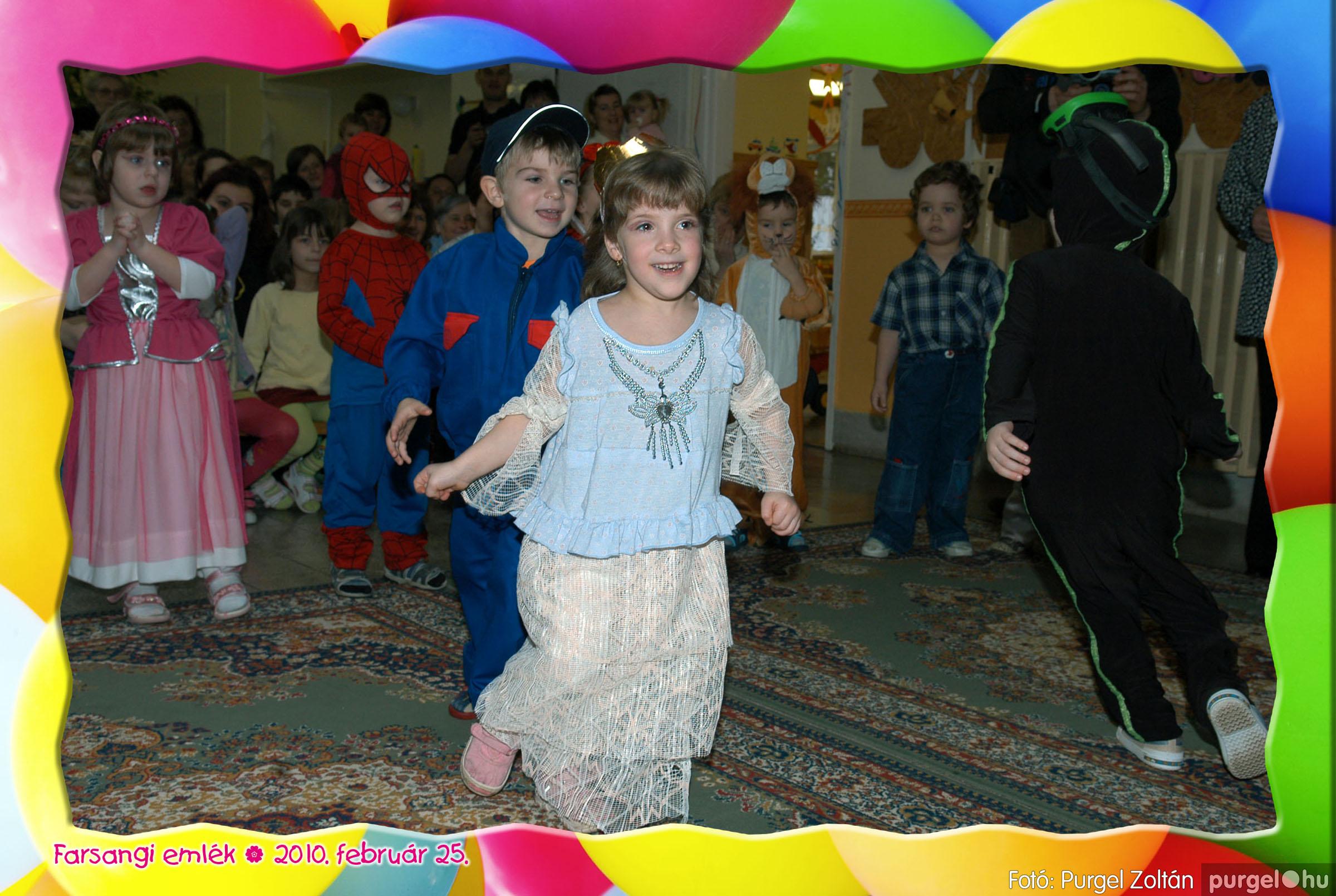 2010.02.25. 092 Kurca-parti Óvoda farsang 2010. - Szivárvány csoport - Fotó:PURGEL ZOLTÁN© 621.jpg