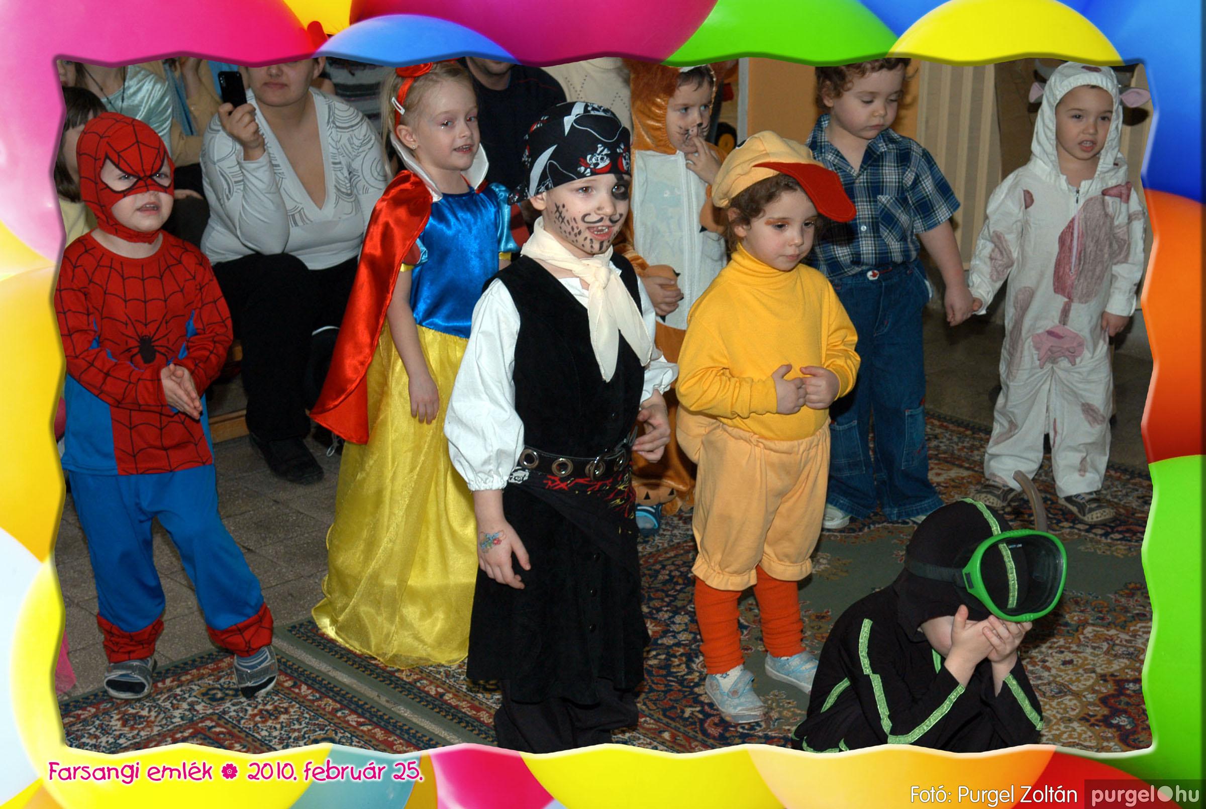 2010.02.25. 093 Kurca-parti Óvoda farsang 2010. - Szivárvány csoport - Fotó:PURGEL ZOLTÁN© 622.jpg