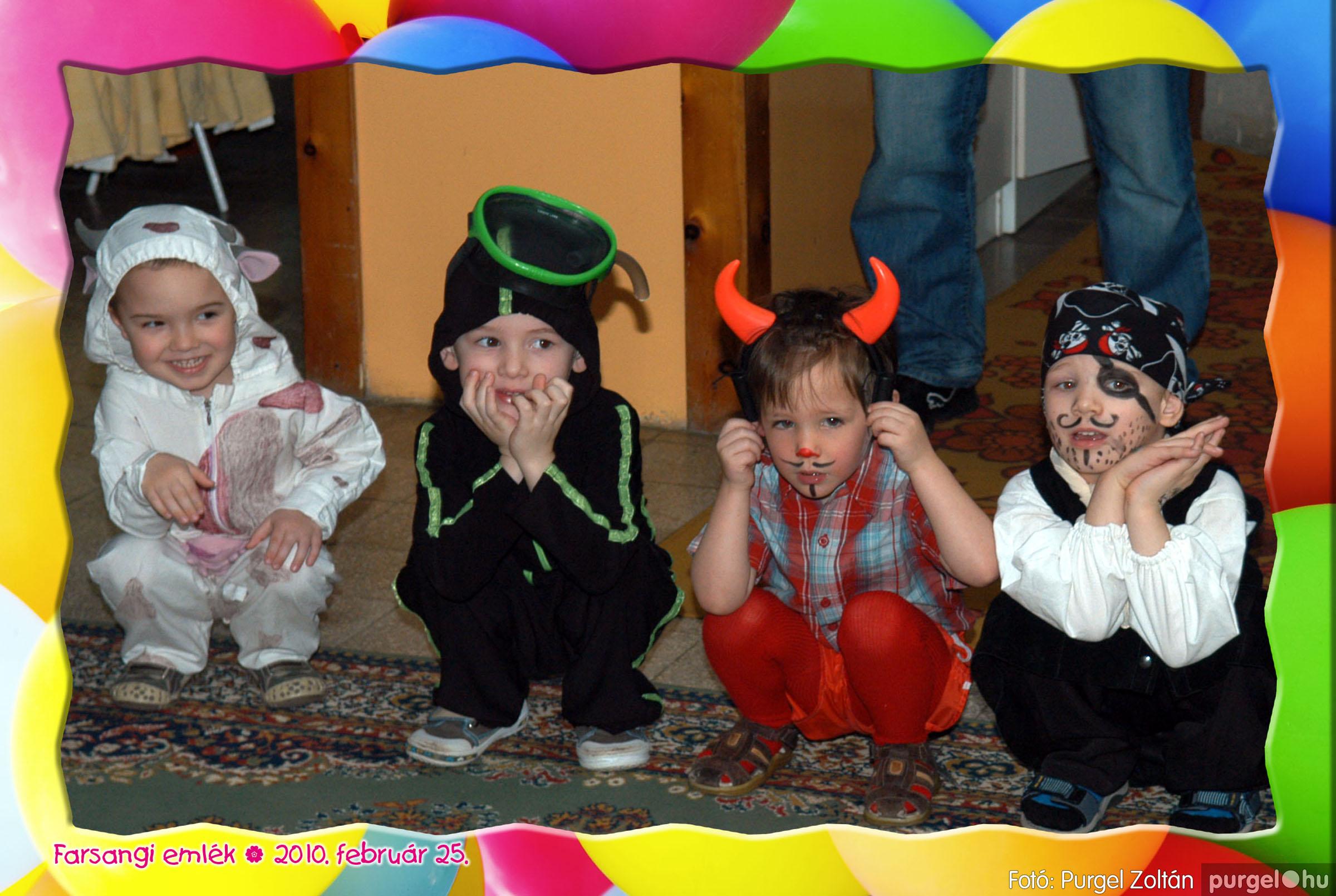 2010.02.25. 106 Kurca-parti Óvoda farsang 2010. - Szivárvány csoport - Fotó:PURGEL ZOLTÁN© 635.jpg