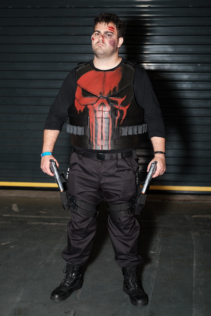Frank Castle - The Punisher