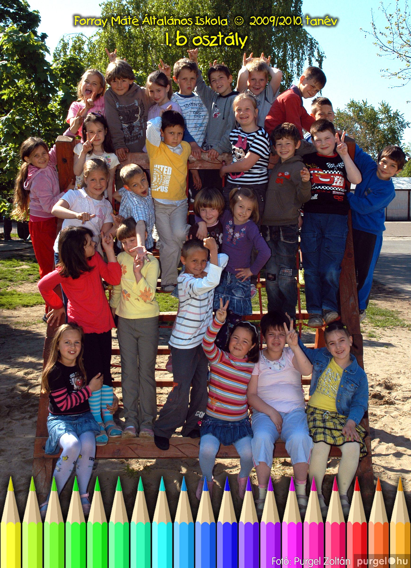 2010.04.28-06.07. 006 Forray Máté Általános Iskola osztályképek 2010. - Fotó:PURGEL ZOLTÁN© 1b-3.jpg