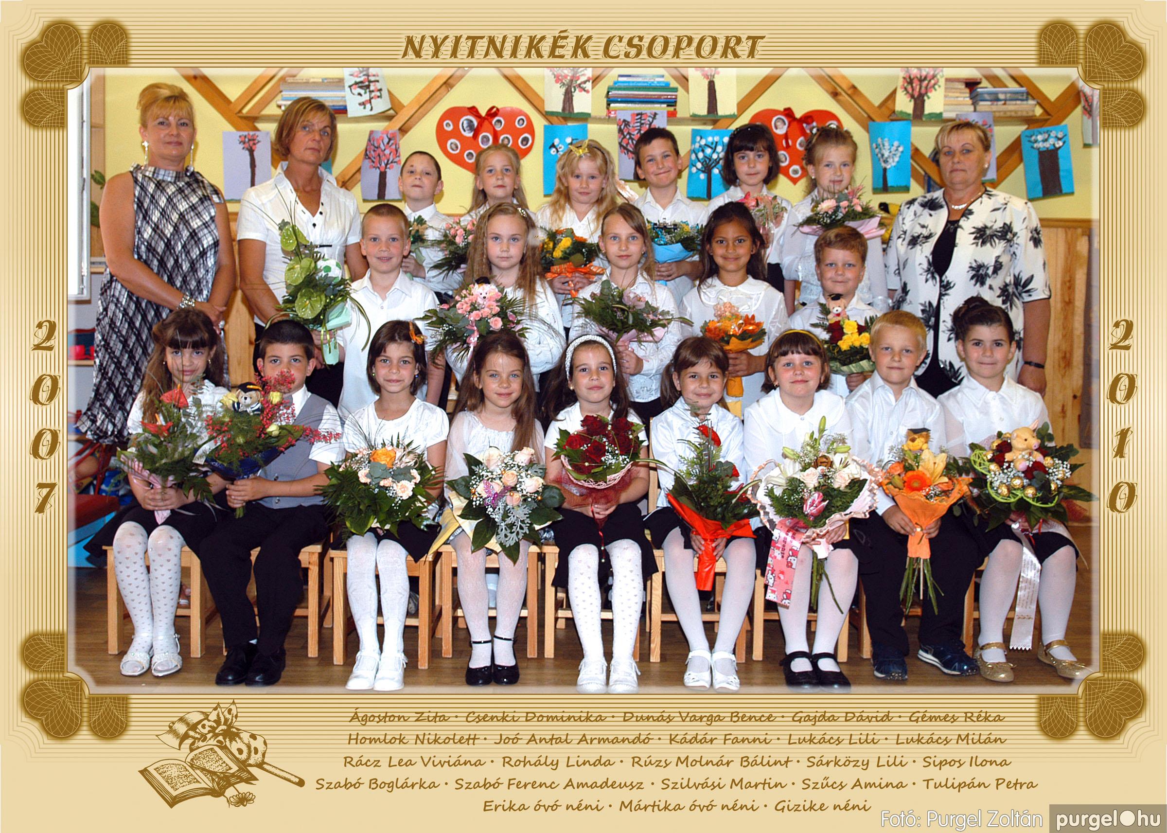 2010.05.12-29. 022 Kurca-parti Óvoda csoportképek 2010. - Fotó:PURGEL ZOLTÁN© 555Nyitnikék5.jpg