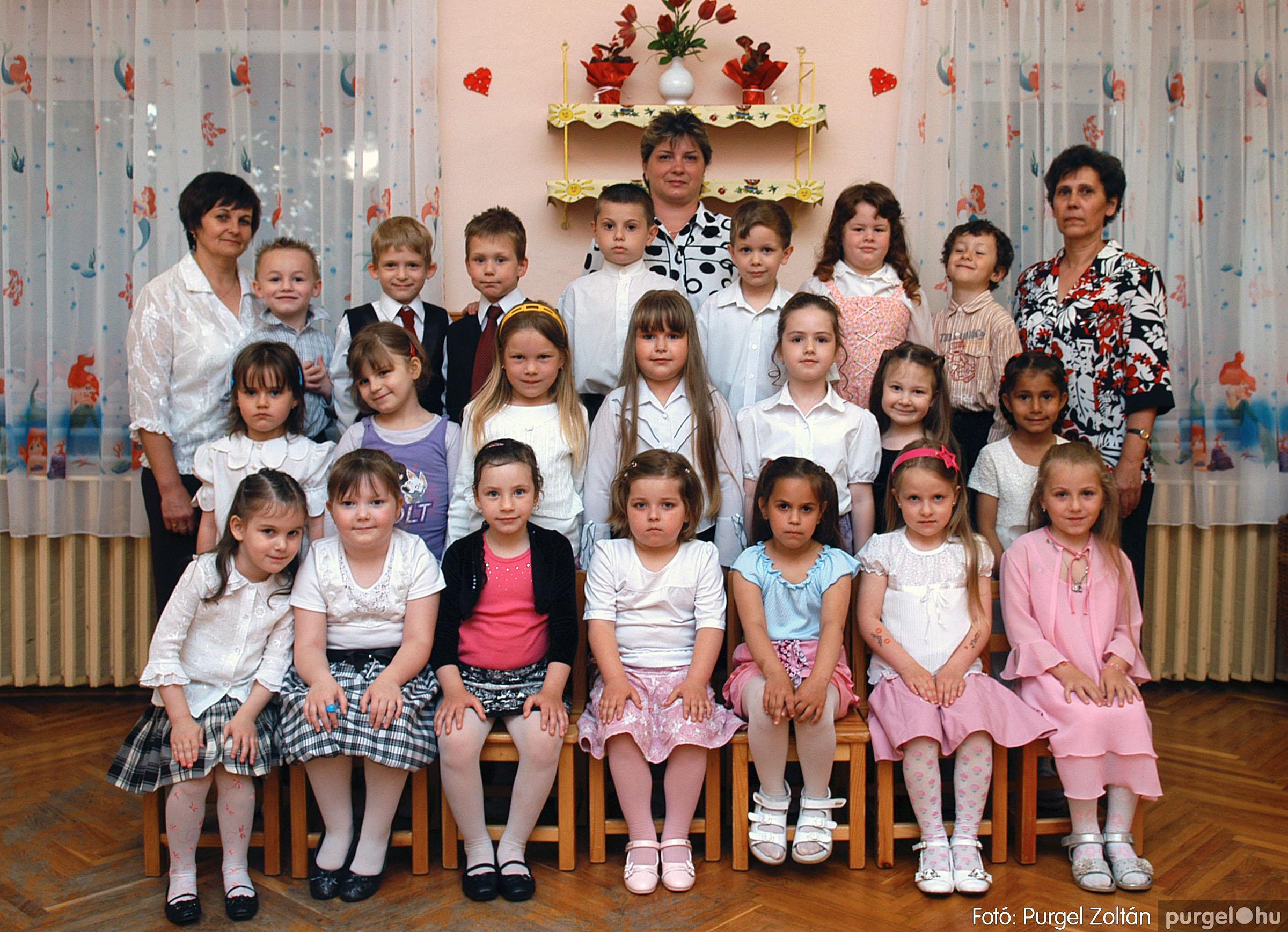 2010.05.12-29. 008 Kurca-parti Óvoda csoportképek 2010. - Fotó:PURGEL ZOLTÁN© 254Ficánka4.jpg