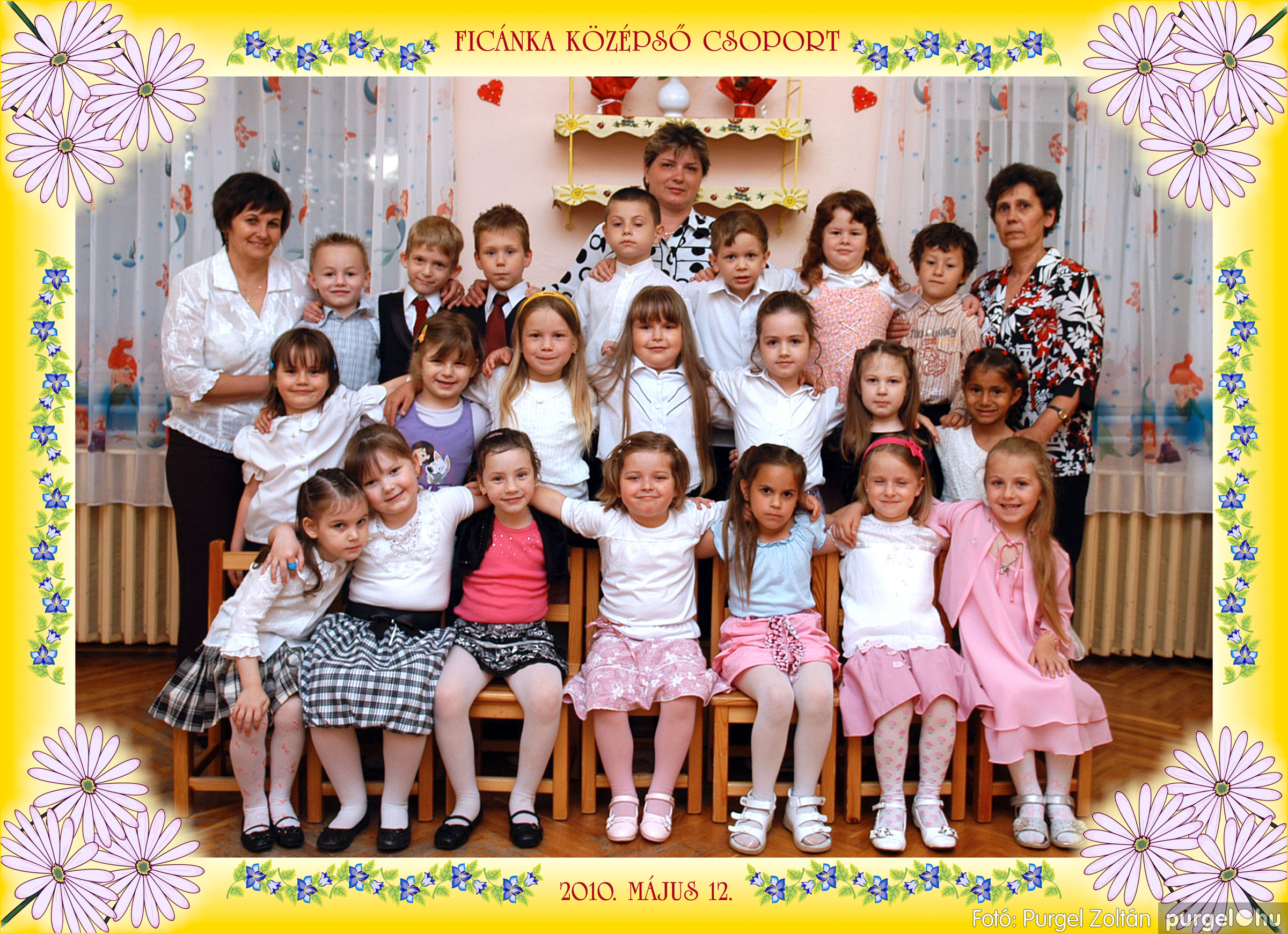 2010.05.12-29. 005 Kurca-parti Óvoda csoportképek 2010. - Fotó:PURGEL ZOLTÁN© 251Ficánka1.jpg