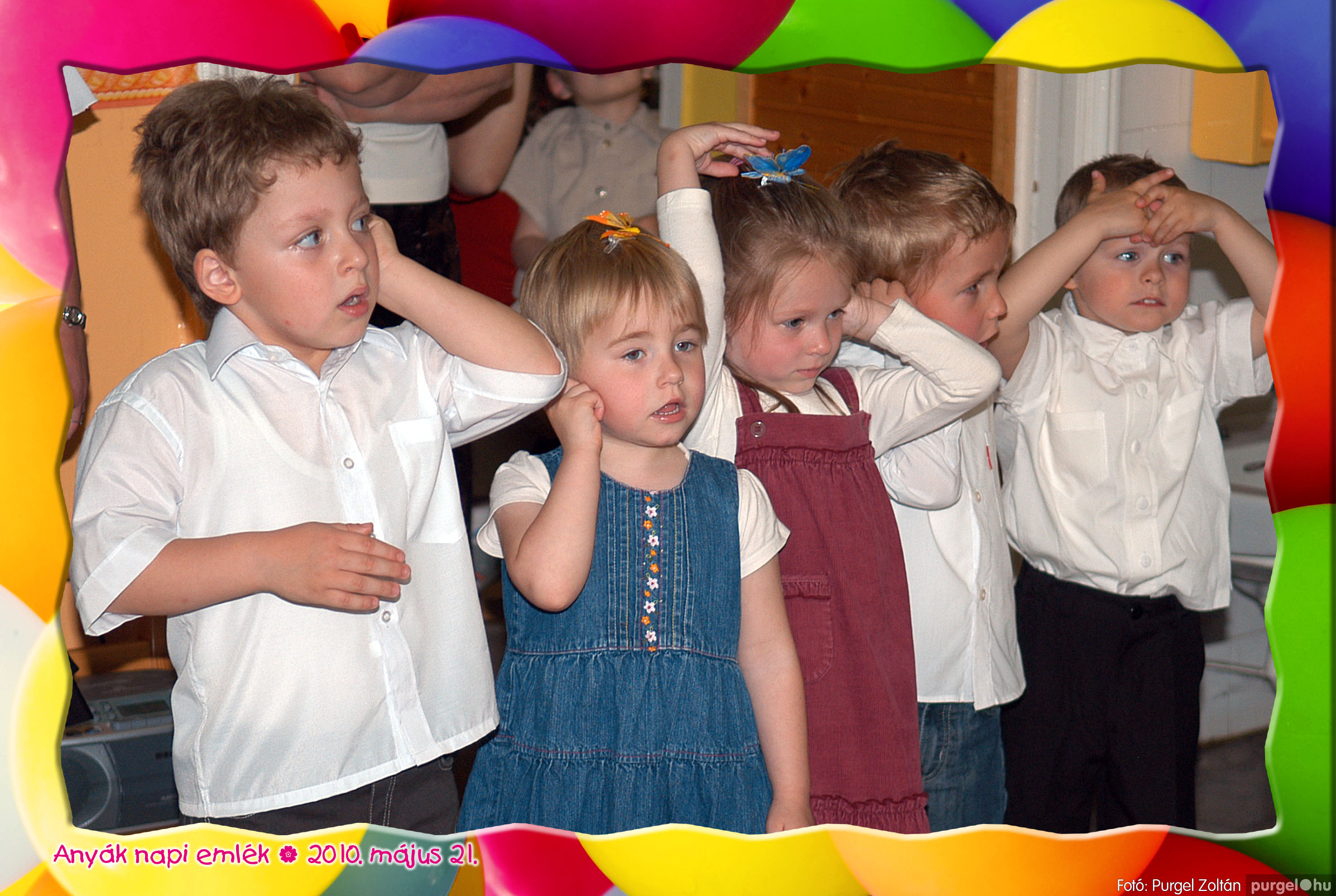 2010.05.21. 105 Kurca-parti Óvoda évzáró 2010. - Eszterlánc csoport - Fotó:PURGEL ZOLTÁN© 133.jpg