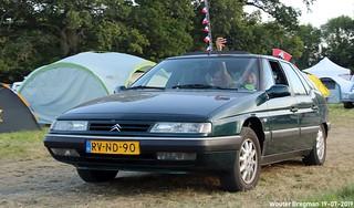 Citroën XM 1997