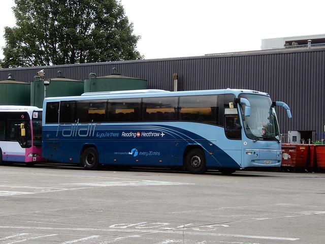 First Berkshire 20612 - LK07 CDF