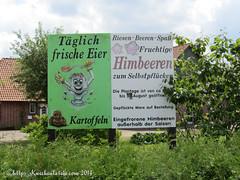 2014 Beerenhof in Rodenbek