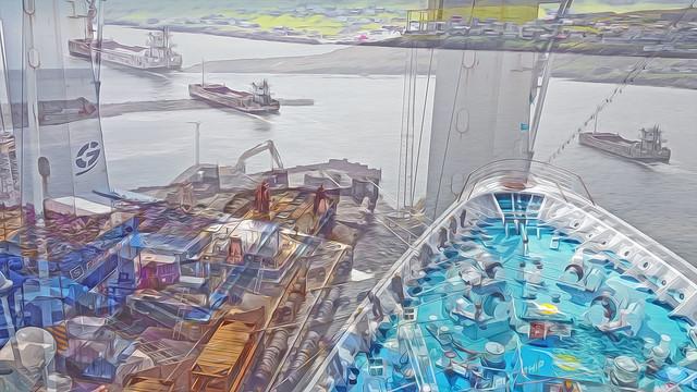20190709_143812d Am Pier in Torshavn