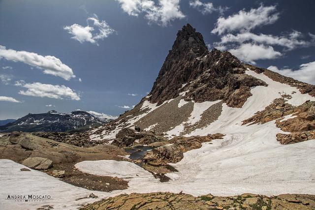 Punta della Rossa - Parco Naturale Alpe Devero (Italy)