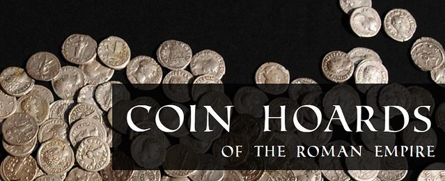 Coin Hoards of the Roman Empire