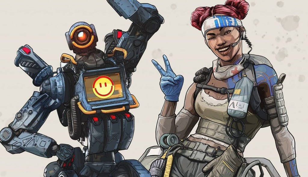 Apex Legends – FPS Boost Guide