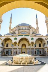 Welcome - Nizamiye Mosque