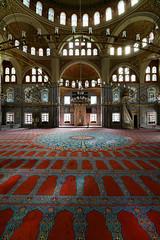 Carpet - Nizamiye Mosque
