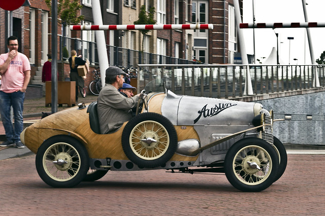 Austin Sunita Sport Special 1938 (8321)