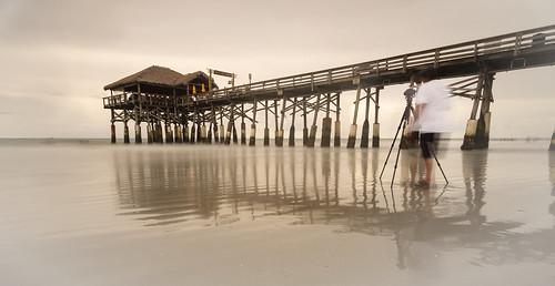 fujifilmxt1 samyang12mmf2ncscsx florida cocoabeach pier photographer beach landscape sammysantiago longexposure