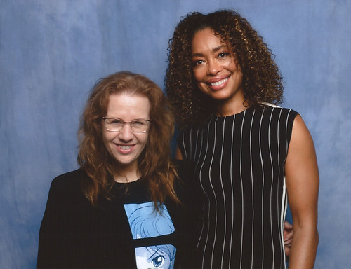 04 Photoshoot Gina Torres reduced | by CosmicAvatar1