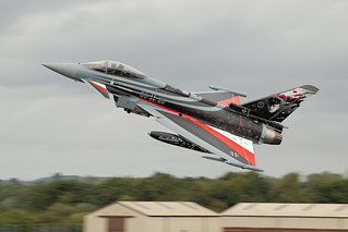 Typhoon - RIAT 2019 | by Airwolfhound