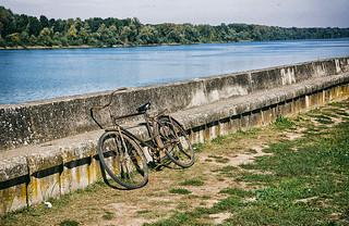 Time to rest | Sava river | Obrenovac | Serbia