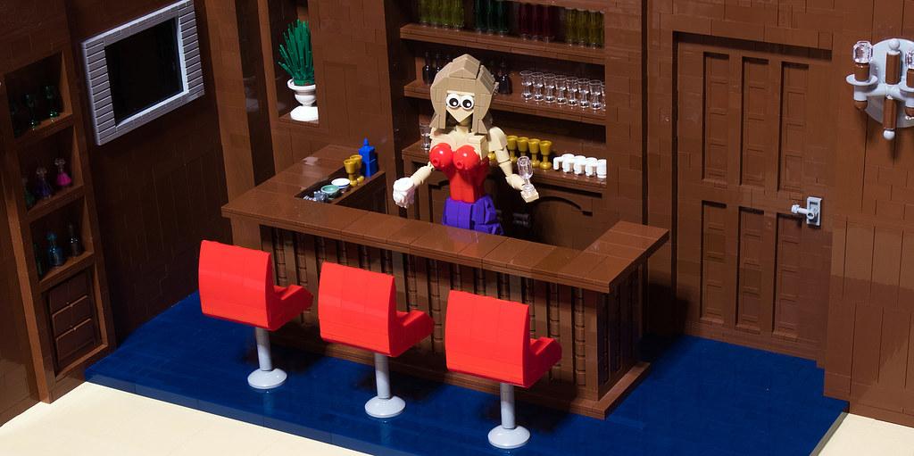 LEGO® MOC by vitreolum: Serena