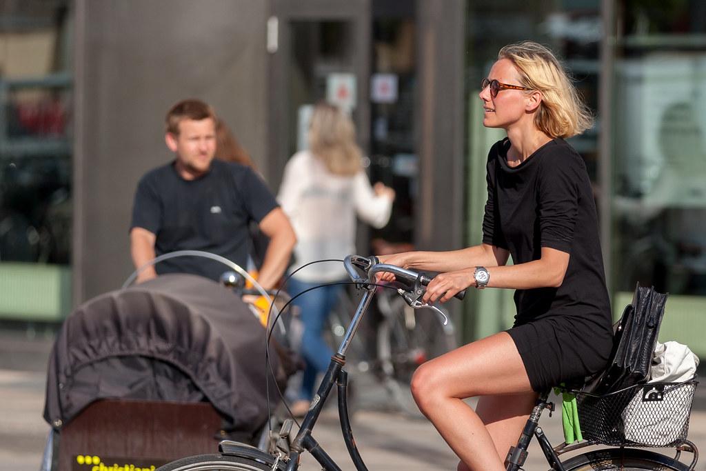 Copenhagen Bikehaven by Mellbin - Bike Cycle Bicycle - 2019 - 0107