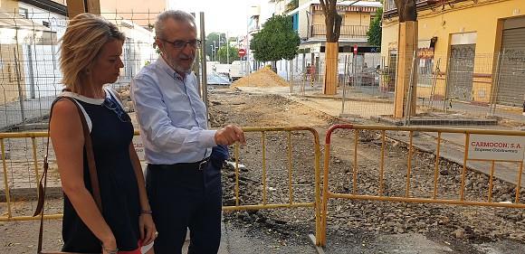 Obras Jose Maria de Pereda - Cerro Amate