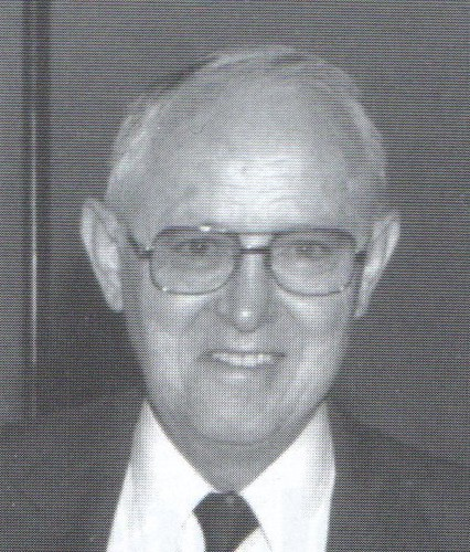 James Roy Pennell, JR