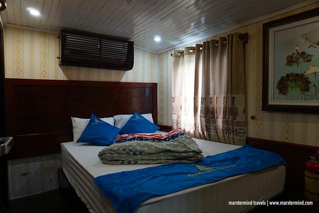 Sunlight Cruise Halong Bay Room