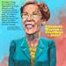 Elizabeth Warren Poster #7
