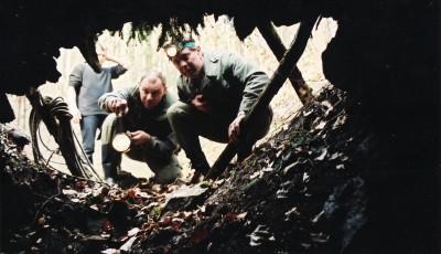 Švihák rožnovský: Záhadný chrám pod Radhoštěm
