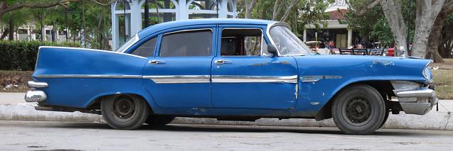 CUBA Morón I