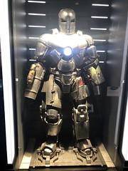 """Original Iron Man Suit from """"Iron Man"""""""