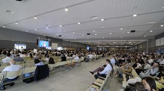 Congresso dei Testimoni di Geova 2019 (2)