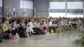 Congresso dei Testimoni di Geova 2019 (1)