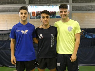 Giordano, Giovannetti e Pellegrini