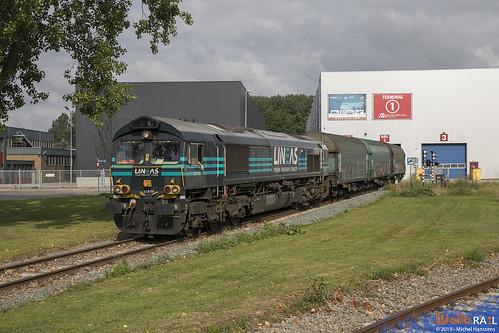 513-10 . LNS . Z 41650 . Maastricht Beatrixhaven . 03.08.19.