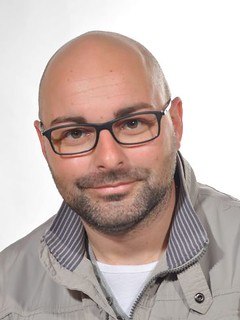 Michael Barbieri